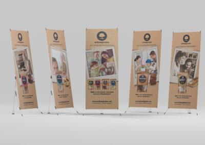 Banner Design/Printing