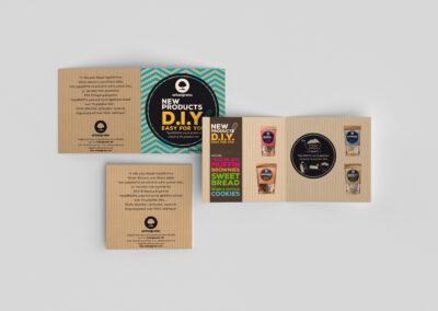 Brochure Design/Printing