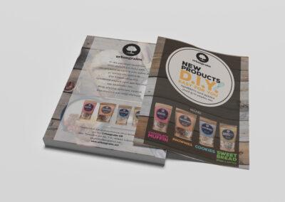 Flyer Design/Printing