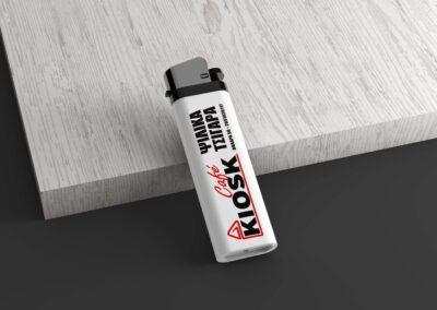 Lighter Design/Printing