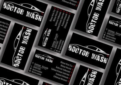 Business Card Design/Printing